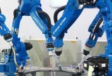 安川电机正式向中国销售核心零部件