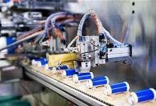 受益优质产能替换 锂电设备迎发展良机