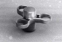 微型3D打印技术获德国物理学会认可