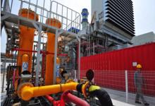 广西华能桂林燃气分布式能源项目正式投运