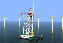 葡萄牙将部署浮式海上风力发电机