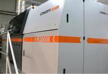 国际成形尺寸最大金属3D打印设备落户