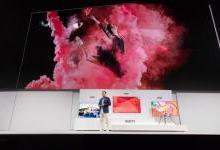 三星146寸MicroLED电视宣布8月发售