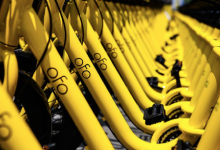 ofo宣布完成新一轮8.66亿美元融资