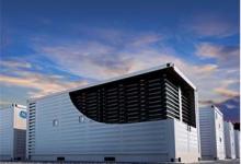 GE即将推出全面能源存储新平台