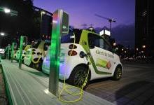 欧洲开始布建超高速充电站