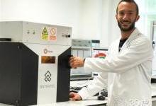 FabRx使用SLS 3D打印机打印药片
