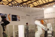 慕尼黑光博会开幕,智能光制造强势起航