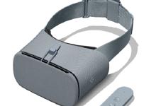 谷歌将携手LG推出VR头显
