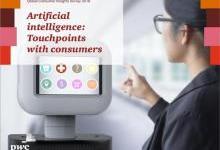 普华永道:中国对AI设备拥抱度全球最高 52%消费者计划购买
