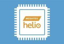 联发科发布中端芯片Helio P60
