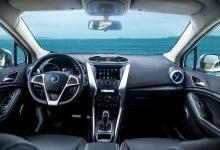深度解析元EV 360的高科技智能配置