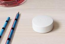 Nest推出39美元的温度传感器