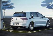 大众在全球将拥有16个电动汽车生产基地