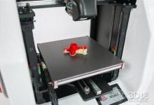 3DGence发布配双挤出系统的3D打印机