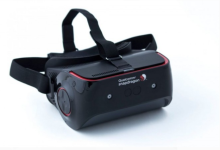 高通和Tobii合作开发VR技术