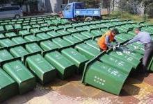 2018年生活垃圾中转站发展前景分析
