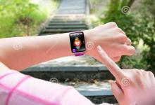未来全球可穿戴传感器前景可观