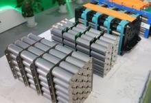 坚瑞沃能与绿博灯饰签署6亿元储能电池销售合同