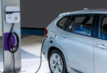2月全国新增电动汽车充电桩近2万个