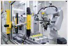 机器人安全应用系列:手动装卸