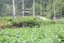 植保无人机作业时如何避免意外