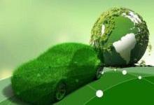 新能源车迎更多政策红利 前两月销量同比增200%