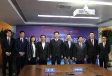 中国长城联手百度构建自主可控人工智能平台