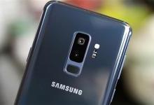 Galaxy S9用上中国光学零件