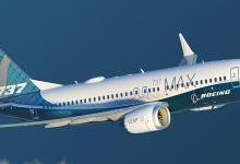 波音737 MAX7飞机完成首飞测试