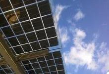 汉能利用薄膜太阳能技术创造新能源奇迹