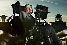 霍金的轮椅到底有多牛?