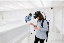 艺术家用VR重现摄影展