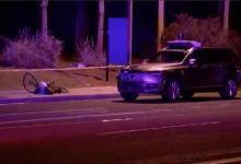 全球首例Uber自动驾驶车辆致行人死亡