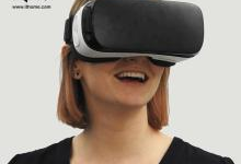 未来VR/AR头显销量增速