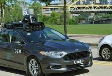 首例无人驾驶撞人致死案 Uber接受调查