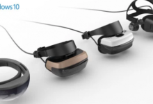 VR/AR头显销量年增逾50%