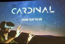 将电影剧本转化为VR内容