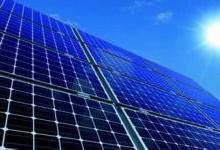 2017年太阳能发电量967亿千瓦时