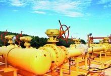 2017年天然气产量创新高 同比增长8.2%