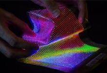 苹果在韩国申请34个Micro-LED专利