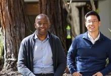 谷歌向人工智能硬件公司投资5600万美元