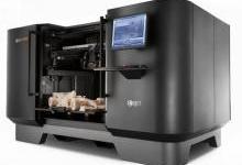 2017年全球工业级3D打印机出货分析