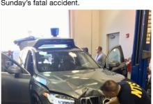受自动驾驶事故影响 丰田宣布暂停相关测试