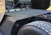 特斯拉推出Semi自动驾驶电动卡车