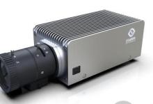 云从科技发布智能人脸识别相机