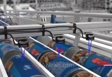美国邦纳发布全新VS8系列激光传感器