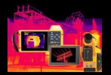 揭秘:福禄克红外热像实时检测及研究方案