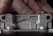 旋转3D打印制造高强度材料