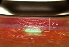 苹果垄断3D传感器技术供应链